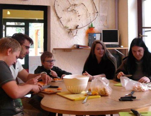 30. September 2017 – Spiel und Spaß im Don Bosco Haus