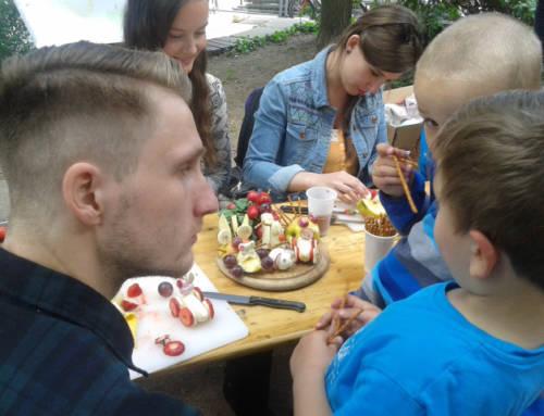 21. Mai 2016 – Frühjahrsfest für Klein und Groß
