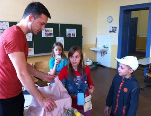 10. Oktober 2014 – 120 Jahre Schulfest der Gotthold-Ephraim-Lessing Grundschule