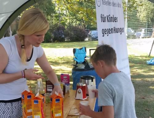 6. August 2015 – Spiel und Spaß im Bernsdorfer Bad