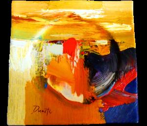 Everett Duarte