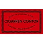CigarrenContor am Chemnitzer Hof