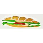 baguetterie bak bread