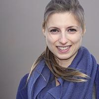Kristina Hildt