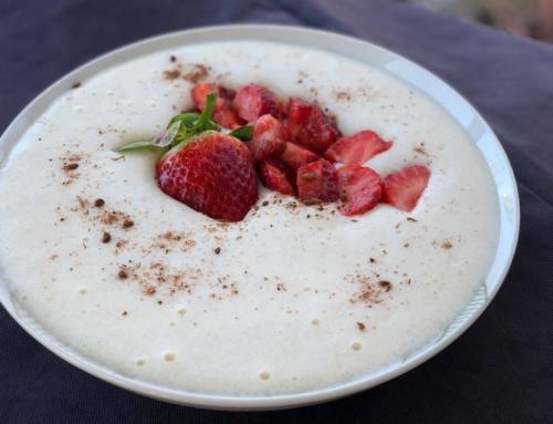 Kochen mit Juana: Grießbrei